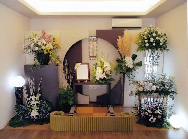 Passoの家族葬プランA1