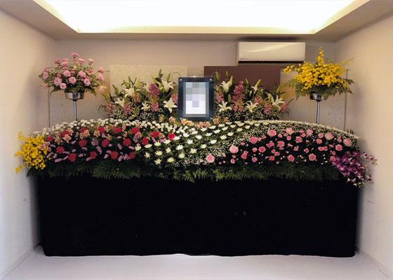 Passoの家族葬プランB