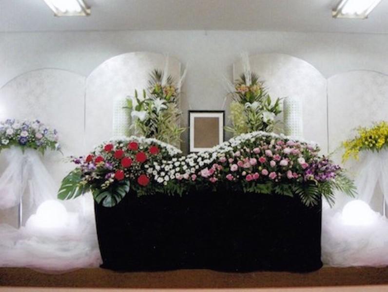 Passoの家族葬プランA2